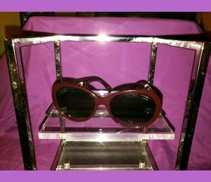 Authentic Chanel Limited Edition Bijou Sunglasses